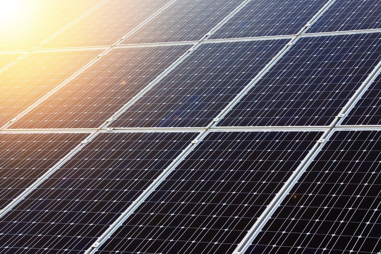 Commercial Solar Enery?